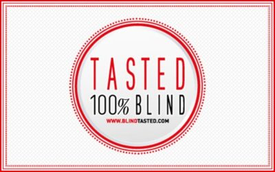 VENDREDI XIII 2015 TASTED 100% BLIND par A.LARSSON