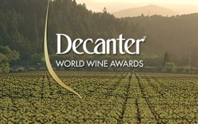 DECANTER CONTEST 2017