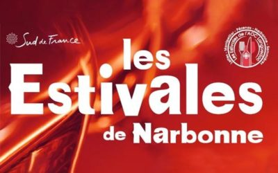 The Estivales of Narbonne 2017