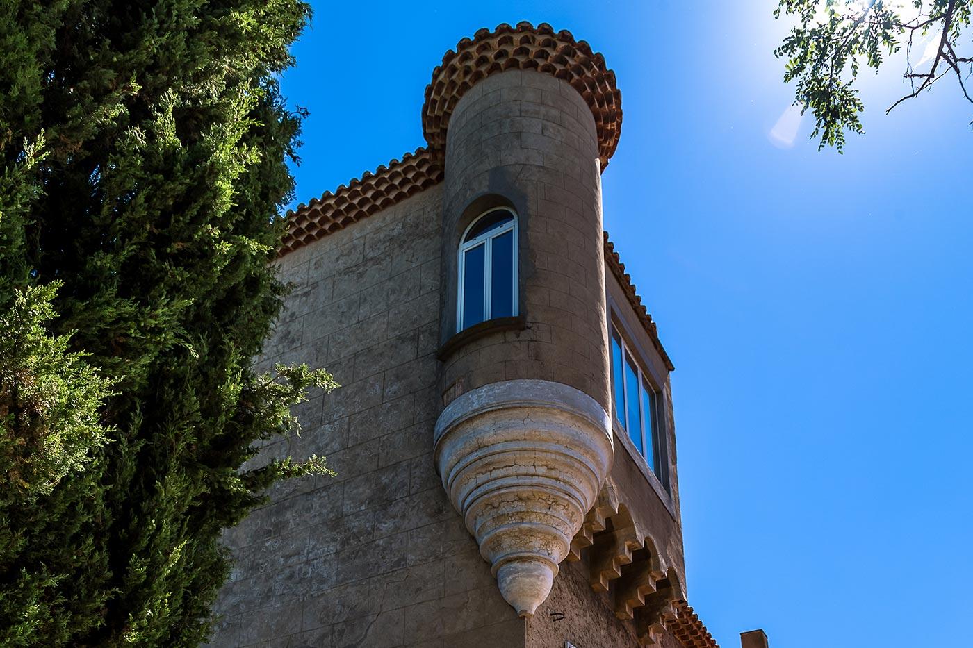 Gîte Carignan Terrasse