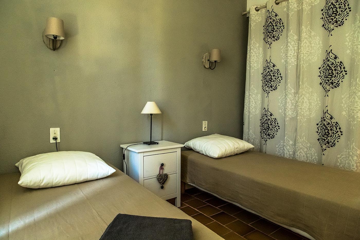 Syrah Cottage Children's room
