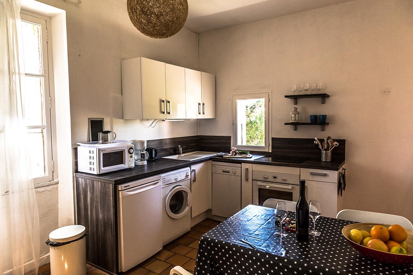 Syrah Cottage Kitchen