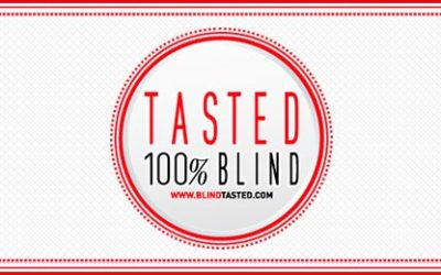 VENDREDI XIII 2015 TASTED 100% BLIND PAR ANDREAS LARSSON