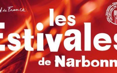 Les Estivales de Narbonne 2017